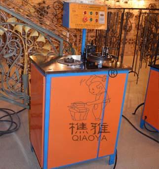 QY-PX型铁艺电热喷锌设备